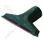 Vacuum Cleaner Nozzle 35mm With Lint 122mm