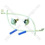 Hotpoint 9339W Thermostat Kit