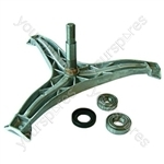 Hotpoint WM75N Spider And washing machine bearing Kit