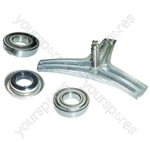 Hotpoint F2126 Spider & Bearing Kit Wma