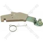 Sebo BS36 Vacuum Cleaner Support Lever