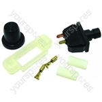 Hoover U1040 Switch Conversion Kit