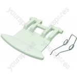 Servis White Washing Machine Handle Kit