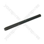 Hotpoint WT640GUK Door Catch Pivot Pin D=4mmx54mm Rohs