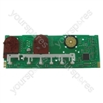 Indesit WIXL123UK Washing Machine Control Card