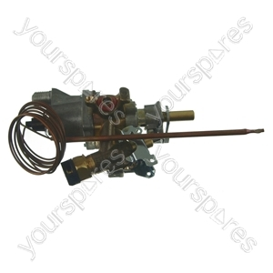 Indesit Cooker Gas Thermostat Switch