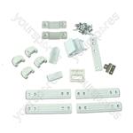 Hotpoint HM325NI Installation Kit Krf3100