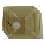 Argos Vacuum Cleaner Paper Dust Bags