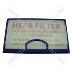 Dyson DC02 Vacuum Cleaner Hepa Filter