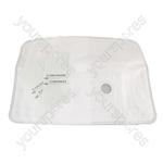 Miele Vacuum Cleaner Microfibre Dust Bags G-N X 5 + 2 Filters
