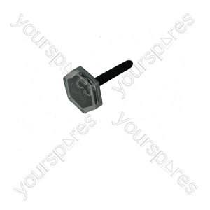 Flymo lawnmower Blade Bolt Assembly