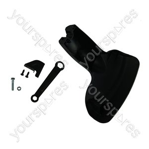 Flymo Lite XLT 250+ Guard Assembly