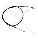 Flymo R946D (9538780-31) Quicksilver 46 S Clutch Cable
