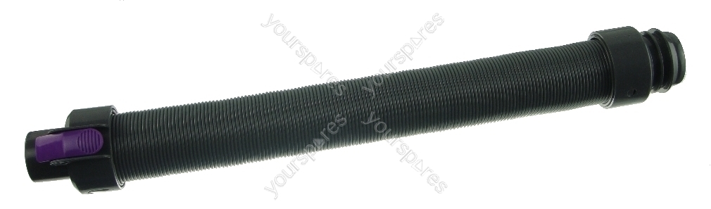 Stretch hose vax