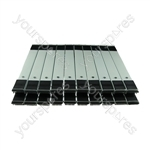 10 X Heavy Duty Appliance Rollers Trolley *Special Bulk Offer*