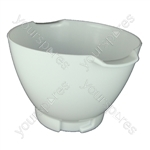 Kenwood A701A Chef Kenlyte Round Bowl 4.6L- White