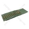 Fits Numatic Vacuum Cleaner Paper Dust Bag (Pack Of 10) NVM-1CH