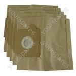 AEG Compact Vacuum Cleaner Paper Dust Bags