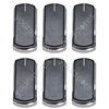 6 x Belling Cooker Oven Hob Stove Grill Control Knob Dial 083240900