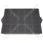 Elica Type 160 Carbon Charcoal Cooker Hood Filter