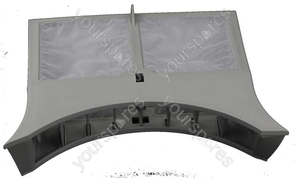 Spin Dryer Parts : Hotpoint tdl grey hinged tumble dryer filter c