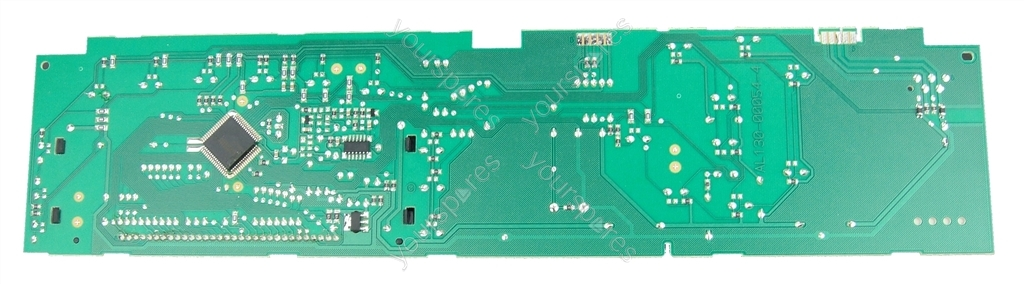 Hotpoint WF860 Washing Machine PCB (Printed Circuit Board) C00202610 ...