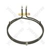 Smeg Replacement Fan Oven Cooker Heating Element (2000w) (2 Turns)