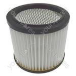 Ufixt 15 Litre Ash Debris Vacuum Cleaner Replacement Hepa Filter