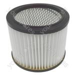 Ufixt 20 Litre Ash Debris Vacuum Cleaner Replacement Hepa Filter