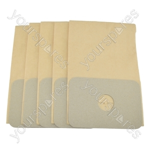 Eta Vacuum Cleaner Paper Dust Bags