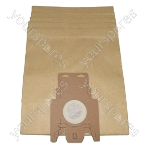 Miele Type M Vacuum Bags