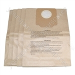 Electrolux 953 932 Vacuum Cleaner Paper Bags
