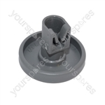 Dishwasher Grey Lower Basket Rack Wheel For AEG Electrolux Zanussi