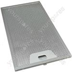Meneghetti Cooker Hood Metal Grease Filter 165mm x 302mm