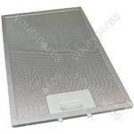 Meneghetti Cooker Hood Metal Grease Filter 220mm x 320mm
