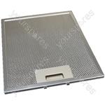 Universal Cooker Hood Metal Grease Filter 231mm x 276mm