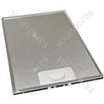 Tricity Bendix Cooker Hood Metal Grease Filter 234mm x 318mm