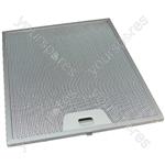 Flavel Cooker Hood Metal Grease Filter 250mm x 300mm