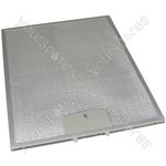 Tricity Bendix Cooker Hood Metal Grease Filter 250mm x 311mm