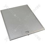Flavel Cooker Hood Metal Grease Filter 253mm x 300mm