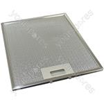 Meneghetti Cooker Hood Metal Grease Filter 258mm x 318mm