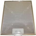 Rangemaster Cooker Hood Metal Grease Filter 280mm x 340mm