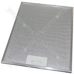 Rangemaster Cooker Hood Metal Grease Filter 290mm x 380mm