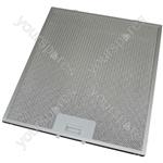 Comet Cooker Hood Metal Grease Filter 295mm x 356mm