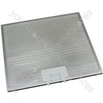 Meneghetti Cooker Hood Metal Grease Filter 305mm x 264mm