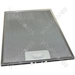 Tricity Bendix Cooker Hood Metal Grease Filter 370mm x 270mm