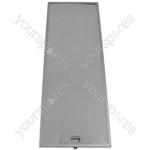 Tricity Bendix Cooker Hood Metal Grease Filter 515mm x 186mm