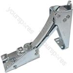 Belling Compatible Fridge Freezer Integrated Door Hinge G1047362 Type 6016 Upper Right/Lower Left
