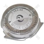 Philips Norelco Compatible HQ6 Type Rotary Shaver Head Cutter