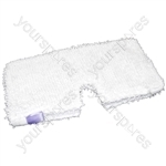 Shark Compatible Steam Mop All Purpose Microfibre Cleaning Pad